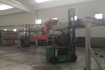 Revisioni sorgenti laser ed impianti
